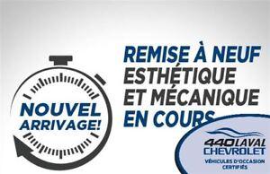 2015 Chevrolet Equinox LTZ*AWD*GPS*CUIR*TOIT*