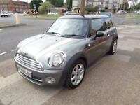 BAD CREDIT CAR FINANCE AVAILABLE 2010 10 MINI COOPER D GRAPHITE CHILLI PACK