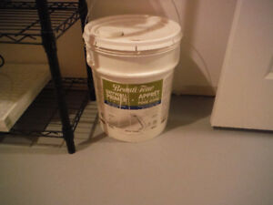 2 X 5 GALLON PAILS OF DRYWALL PRIMER