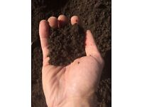 Topsoil 2 tonne load £60 free delivery Worksop\Retford\Maltby\Gainsborough