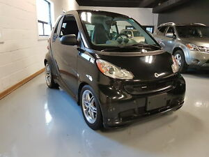 2011 smart fortwo BRABUS