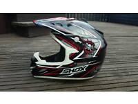 SHOX MX-1 EVOLVER size S 55-56