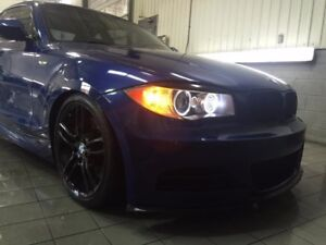 BMW 1 Series 135i MPCKG STAGE2 430HP!!  2013