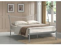 3 x Double Beds (can be sold individually)