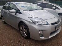 Toyota Prius 1.8 Hybrid t-4 PCO Eligible
