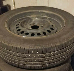 195/65/R15 All Season Tires