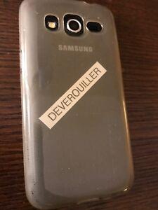 Samsung Core lte Déverrouillé