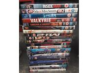 X22 DVDs for sale