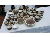 Iden pottery