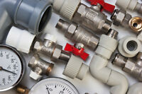 Plumbing Services in GTA Richmond Hill - Installations & Repairs