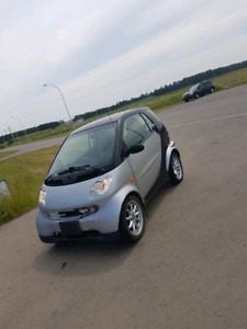 2006 smart fortwo 155000km 3000$ OBO