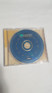 Civilization (Call to Power) CD Game