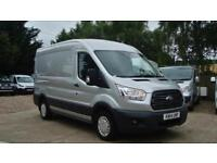2014 FORD TRANSIT 2.2 TDCi 125ps H2 Trend Van Air Con + Cruise Cnrl