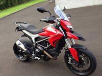 Ducati Hyperstrada/Hypermotard 821 Termignoni slip on can