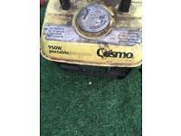 Suitcase generator 950W