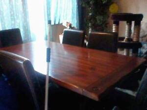 need gone,,,large dinning room set
