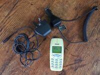 Nokia 3310 original mobile phone