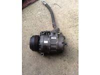 BMW e46 e38 e39 air con compressor pump