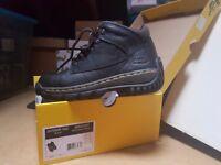 Brand new Mens doc martin steel toe cap boots size 7