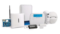 FIREX SYSTEMS                    Home Security & Fire Alarm