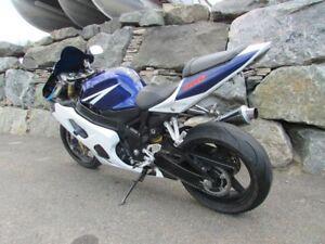 2004 Suzuki GSX-R750 29$/SEMAINE