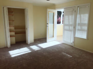 Large and comfortable room for rent close to lougheed mall