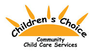 Quality Child Care Available