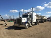 Looking for a class 1 driver for super b