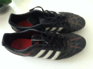 Mens Addidas Heritagio Soccer Cleats size 10.5