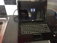 Cheap fast hp laptop