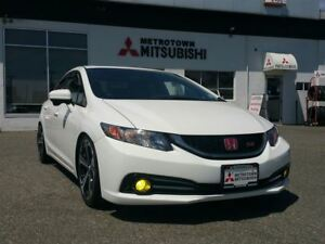 2015 Honda Civic Si; Local & No accidents