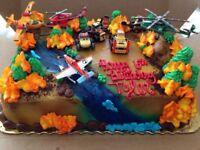 Disney Planes 2 Fire and Rescue Movie Mini Figures