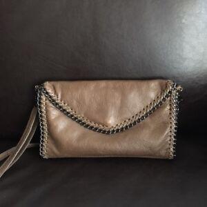 Genuine Italian Leather Purse