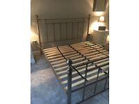 Super king (6ft) bed frame