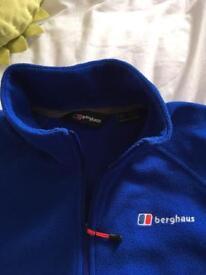 Berghaus Men's Fleece Small
