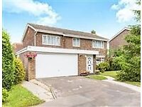 5 Bedroom House for Sale in Swanmore - No forward chain