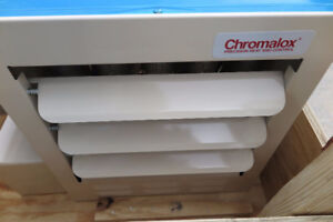 HEATER - Chromalox - 10KW - Exp. Proof - NEW - 80% discount