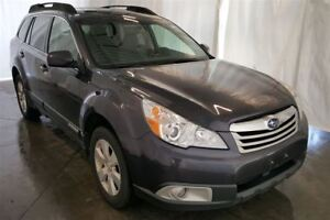 2011 Subaru Outback Limited