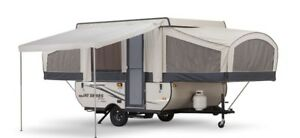 2016 Jayco Hardtop 10SD in Like NEW Condition