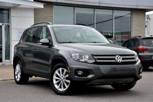 2013 Volkswagen Tiguan 2.0 TSI Comfortline 4motion / TOIT / CUIR