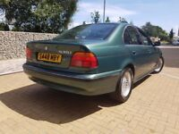 1998 BMW 5 Series 3.5 535i 4dr Automatic @7445775115@