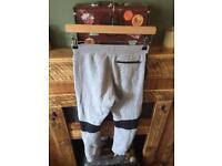 Nike air tracksuit pants age 10-12