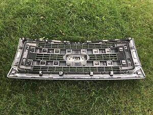 2013-2014 Ford F-150 front grill