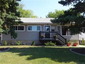 Move-in Ready Home in Camrose