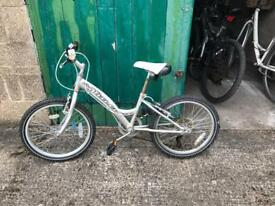 Claude Butler Crystal Bike (Girls)