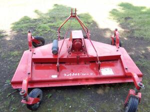 "Buhler Farmking 72"" finishing mower"