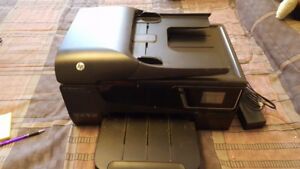 HP OFFICE JET 6600
