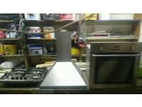 Kitchen appliance set