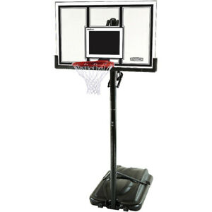 Looking for used basketball system in good condition