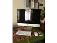 iMac A1311 mid 2010-Perfect condition due to lack of usage-Capitan operative system